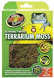 amazon com zilla reptile terrarium bedding substrate liner