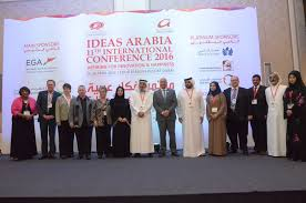 ideas arabia international conference 2016 endorses happy and