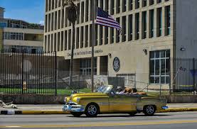North Carolina can us citizens travel to cuba images Tourists to cuba wonder if they were also targeted by mysterious jpg