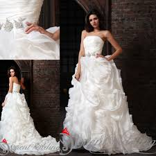 country style plus size wedding dresses elegant sweetheart tulle