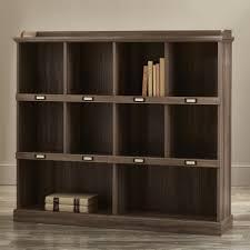 all bookcases wayfair broward 47 52 standard bookcase loversiq