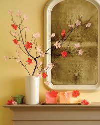 Decorating Advice by Spring Decorating Ideas Martha Stewart