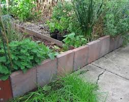 Raised Garden Bed On Concrete Patio Raised Garden Beds Deep Green Permaculture