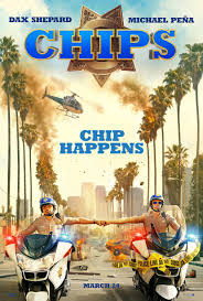 chips movie poster 1 of 4 imp awards