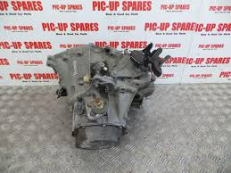 citroen xsara picasso 00 10 gearbox 2 0 hdi 5 speed manual 20dl65