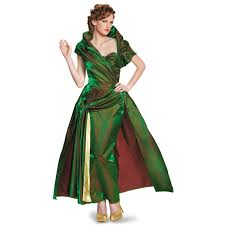 beauty and the beast halloween costumes for adults disney cinderella movie prestige lady tremaine costume for women