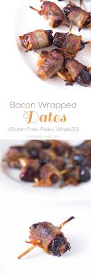 best 25 bacon dates ideas on bacon wrapped dates