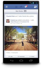 facrbook apk 2 0 apk available in play store today donandroid