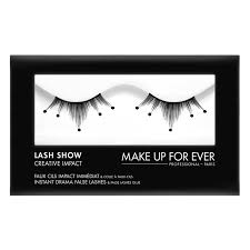 17 ott false eyelashes perfect for halloween thefashionspot