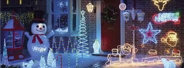 Outdoor Christmas Decorations Range by The Range Home Facebook