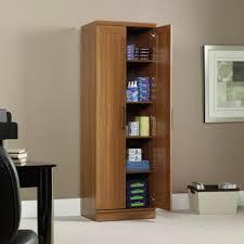 sauder heritage hill bookcase curio cabinet sauderrio cabinet cabinets self assembly corner