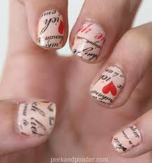 nails with heart tattoo pictures to pin on pinterest tattooskid