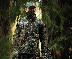 Rugged Outdoors Deerhunter Predator Collection Designed For The Rugged Outdoors