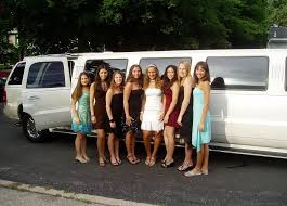 party bus prom tip top limousine party bus rental service upland montclair pomona