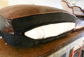 Leather Sofa Seat Lovely Leather Sofa Seat Cushion Covers 28 For Your With Leather