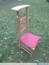chaise d glise chaise d église ées 1950 a vendre 2ememain be