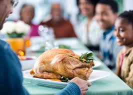 when is thanksgiving 2008 why food writers secretly thanksgiving