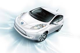 nissan leaf electric car review turning over a new leaf the world u0027s best selling electric car