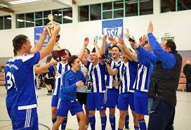 Sparkasse Bad Nauheim Tsg 2x Tuniersieger Sparkassen Futsal Cup 2017 Am So 15 01