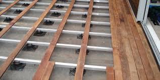 how to build a deck nz deck jacks nurajacks membrane decks waterproof membrane