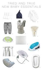 newborn essentials tried and true new baby essentials all about baby