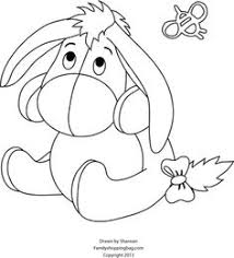 baby pooh coloring pages 2 disney winnie pooh tigger