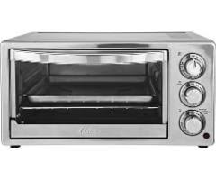 Six Slice Toaster Oster 6 Slice Toaster Oven Black And Brushed Stainless Steel