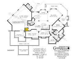 house plans with daylight basements baby nursery mountain house plans with basement mountain house