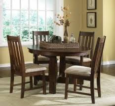 mission style dining room table u2039 decor love