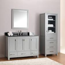 bathroom vanity units and sinks pickndecorcom shaker style