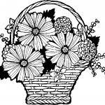 Pencil Sketch Of Flower Vase Drawings Of Flower Vase Pencils Sketches Of Flower Vase Pencils