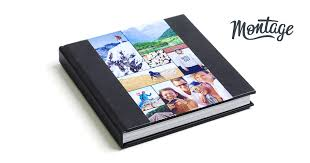 wedding album books montage effortless photo books made with