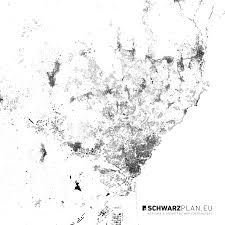Ground Plan by Site Plan U0026 Figure Ground Plan Of Catania For Download As Pdf