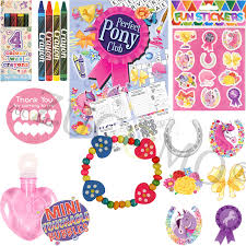 36 childrens pirate princess temporary tattoos party bag filler