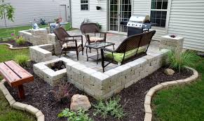 Small Outdoor Patio Table with Small Outdoor Patio Sets