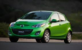mazda 2011 2011 mazda 2 touring automatic u2013 instrumented test u2013 car and driver