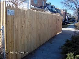 sun f fence