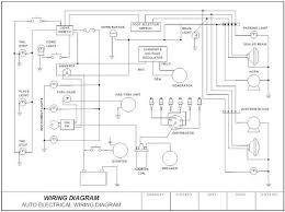 smartdraw wiring diagram smartdraw wiring diagrams instruction