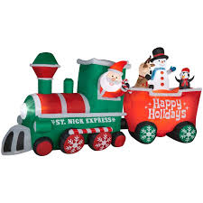 Lowes Holiday Decorations 22 Best Inflatables For 2016 Christmas Images On Pinterest Lowes