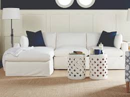 slipcover for sectional sofa rowe furniture sylvie sectional sofa with slipcover rowsylvieslipsect2