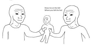 Them Feels Meme - the thread of feels just for fun discussion know your meme