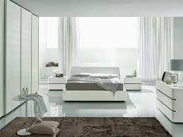 bedroom decor bedding with color accents plain