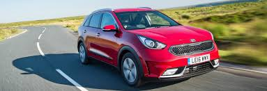 kia niro hybrid suv size and dimensions guide carwow
