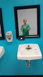 Eljer Patriot Toilet Bathroom Tour 2006 2008 Crane Urinal 2009 American Standard