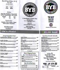 Backyard Bar And Grille Enfield by Backyard Bbq Enfield Probrains Org