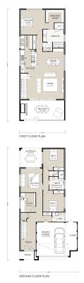 small house plans for narrow lots 33 best living house plans images on house