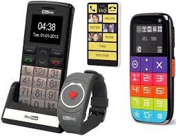 best cell phones for seniors 2017