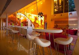 Karim Rashid Interior Design Cutting Edge Semiramis Hotel Idesignarch Interior Design