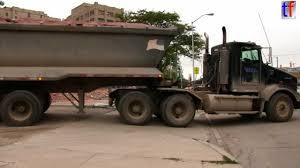 image result for kenworth tractor trailer dump trucks bradavand