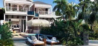 3 bedroom luxury beachfront villa for sale placencia belize